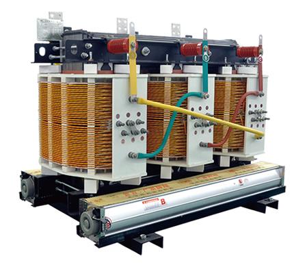 非包封H級干式電力變壓器系列